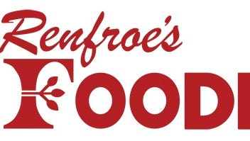 Renfroe's Foodland opens in October.