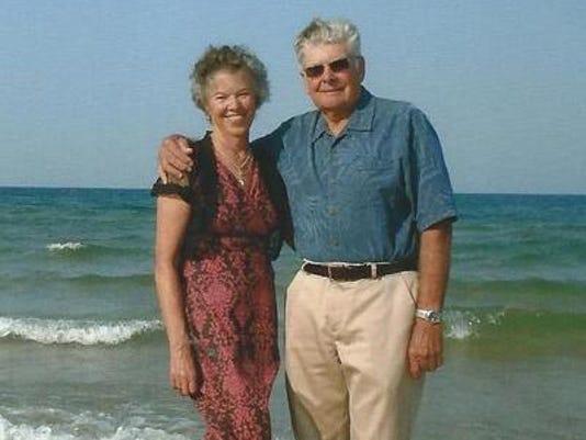 Anniversaries: Ann Thelen & Paul Thelen
