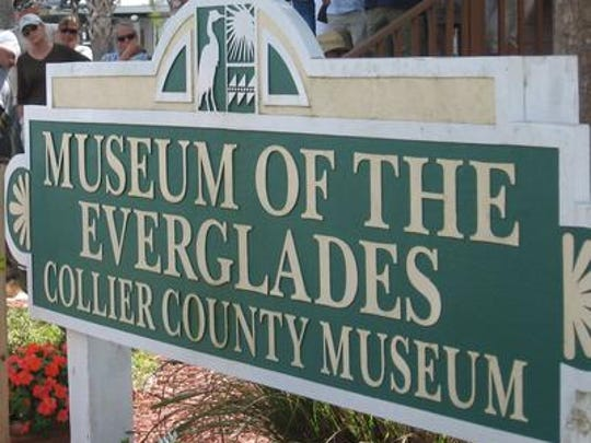 The Museum of the Everglades is throwing a 70th birthday bash April 23 in Everglades City.