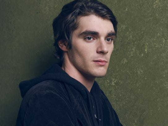 RJ Mitte has enjoyed success as a model and actor in