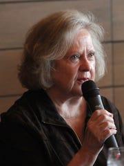 La Quinta City Councilwoman Kristy Franklin.