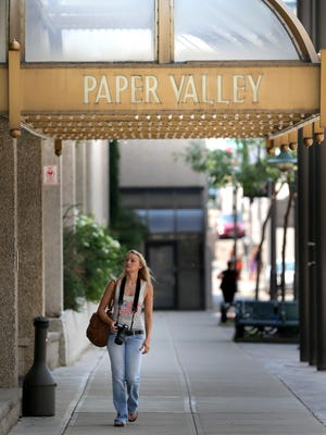 Radisson Paper Valley Hotel will be responsible for the management of the Fox Cities Exhibition Center.