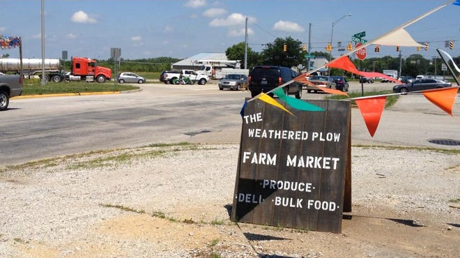 A business run by a family from Camden has opened near the corner of U.S. 52 and Schuyler Avenue.