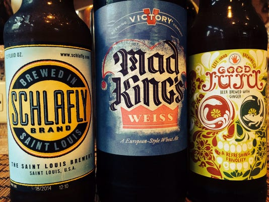 Next Round: Beers for the long, hot summer