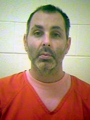 This undated photo provided by the Northern Oregon Regional Correctional Facilities shows Stephen Wagner Nichols.