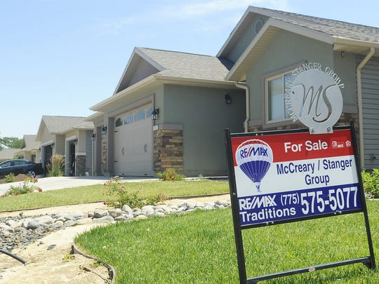 The Fernley area is a sellers market, according to area realtors.
