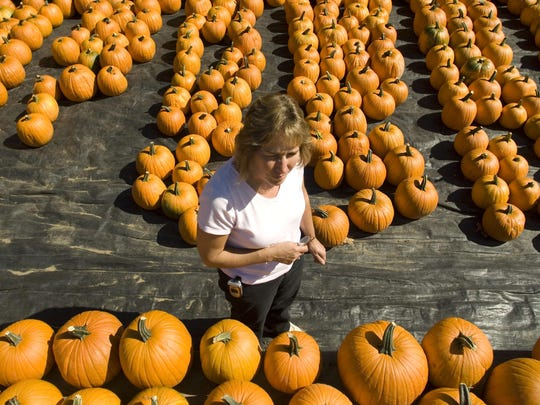 Sam Mazza's Harvest Weekend Festival in Colchester is Saturday, Sept. 30 and Sunday, Oct. 1.