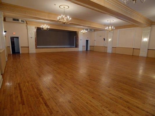 09 LAN Lodge Renovations