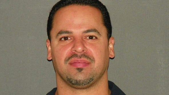 Saulo Montalvo, 35, has spent nearly 20 years in prison.