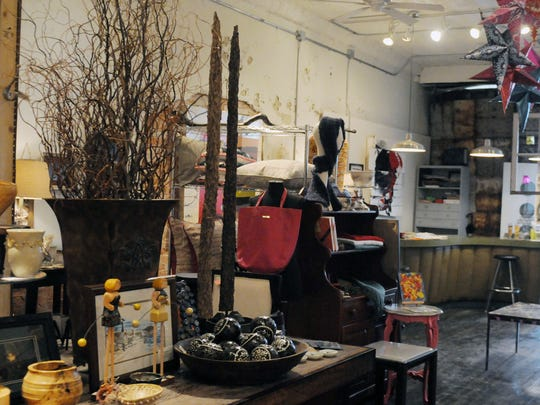The Keith A. Fleming Gallery displays and sells works from various northwestern Ohio artists in various mediums at its 132 E. Second St. location.