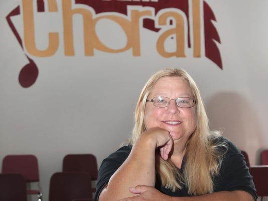Deborah Chandler