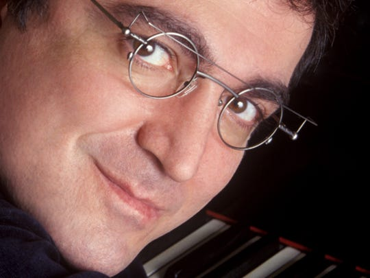 Concert pianist  Sergei Babayan delivers the goods on Thursday night in Opperman Music Hall.