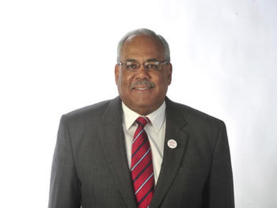 Howard Gentry is one of seven candidates for mayor.