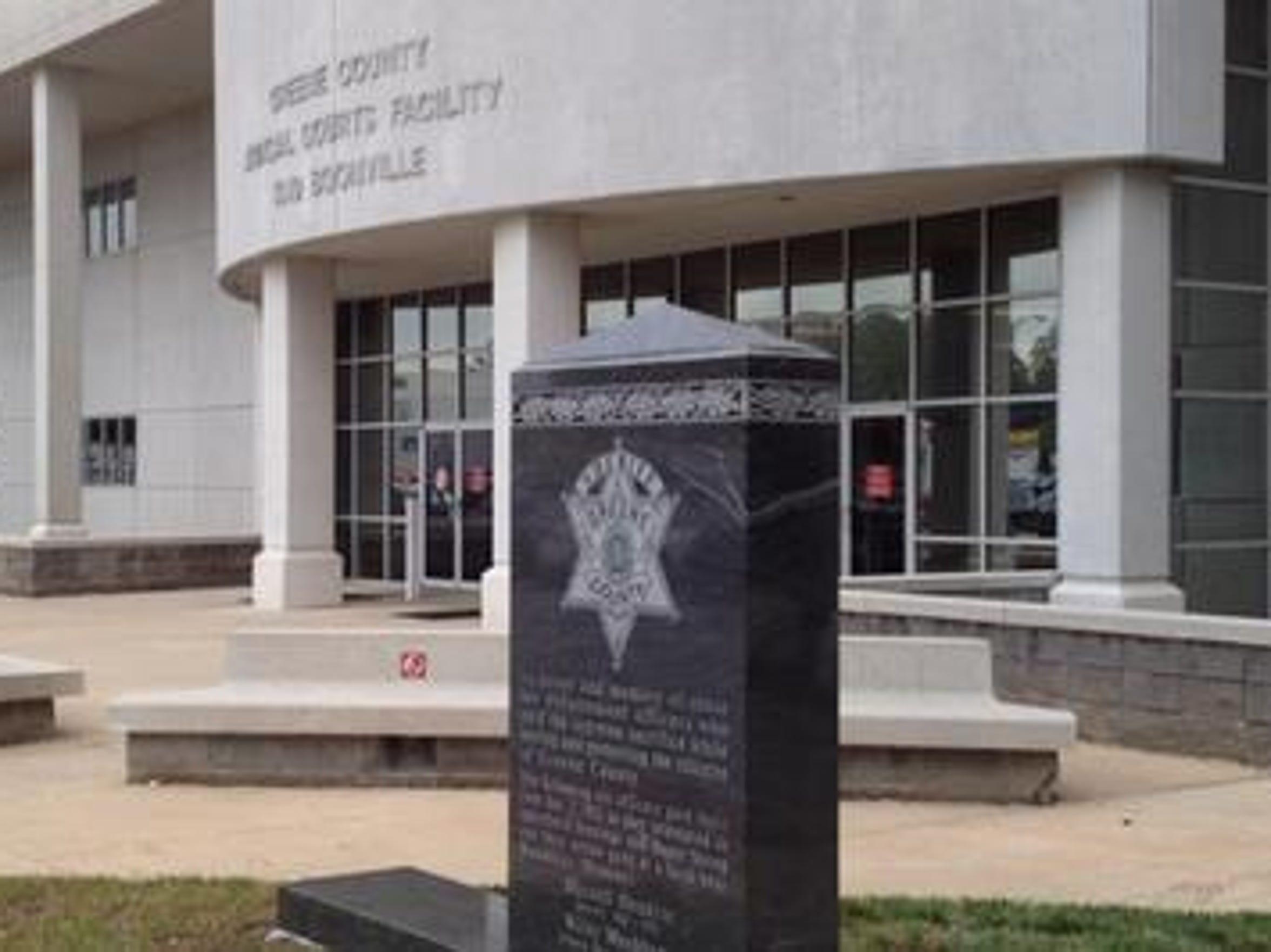 Greene County Prosecutor Dan Patterson said a plea