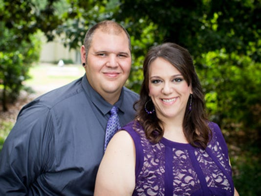 Engagements: Kevin Crochet & Bridget Landry