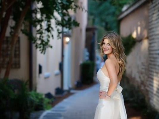 Weddings: Katie Culbertson & Miles Willis