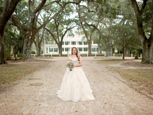 Weddings: Julie Guidry & Michael White