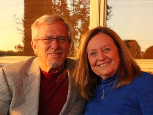 Anniversaries: Bruce Renner & Pat Renner