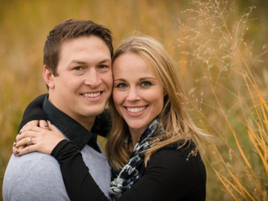 Engagements: Jason Rausch & Kelly Horner