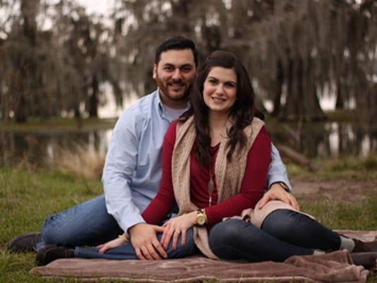 Engagements: Meredith Boustany & Jordan Manafi