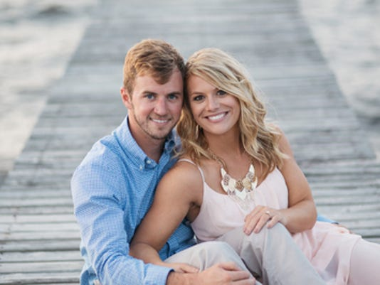 Engagements: Alaina Hebert & Michael Duhon
