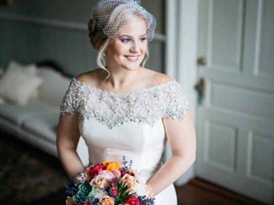 Weddings: Charli Derise & Jeffrey Derouen