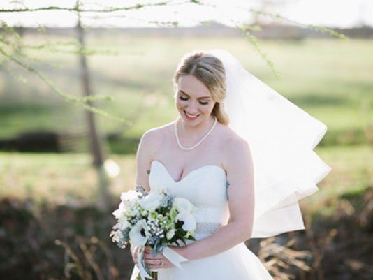 Weddings: Brooke Brumfield & Kyle Babin