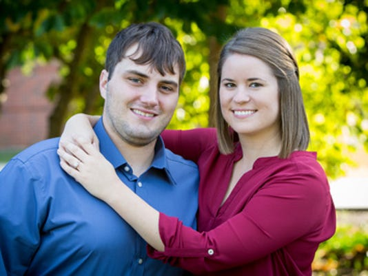 Engagements: Lauren Guidry & Seth Riche'