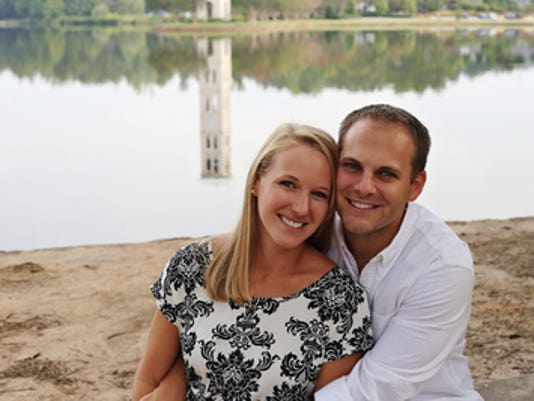 Engagements: Rachel Shelnutt & Andrew Barksdale