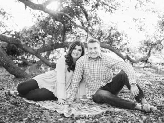 Engagements: Kathryn Foti & Seth McMinn