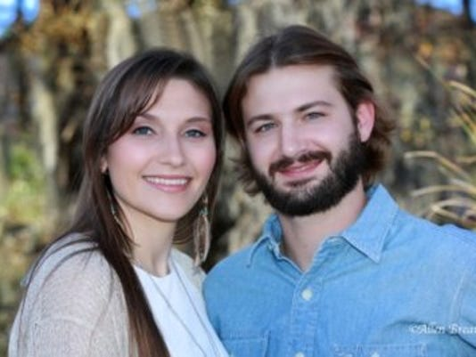 Engagements: Lindsey Dejean & David Breaux