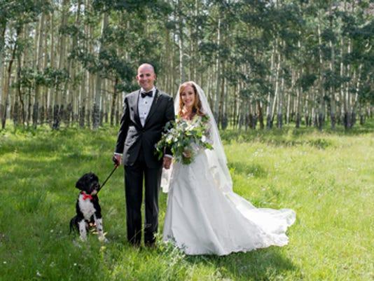 Weddings: Chad DiStefano & Olga Urbieta