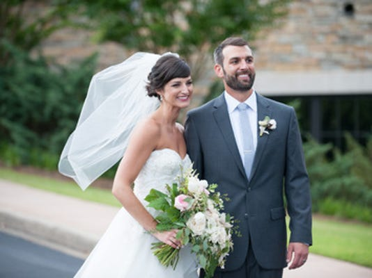 Weddings: Kristen Delane Duncan & Patrick Ryan Self