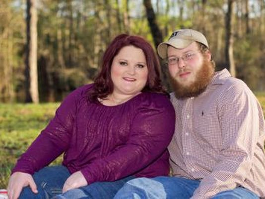 Engagements: Holley Johnson & Jeremy Holifield