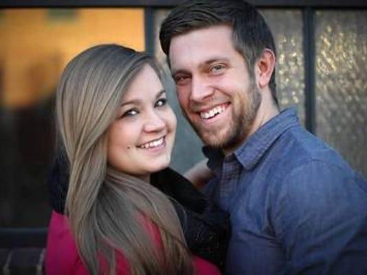 Weddings: Caroline Craig & Jonathan English