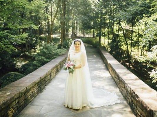 Weddings: Meredith Boustany & Jordan Manafi