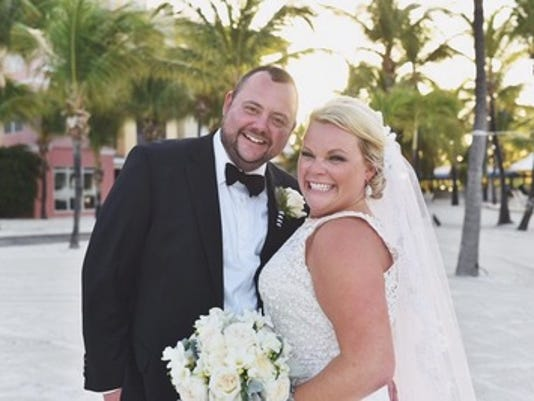 Weddings: Ashley Maton & William Maton