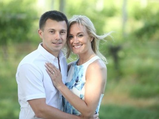 Engagements: Lindsey Carrelha & Warren Voorhees