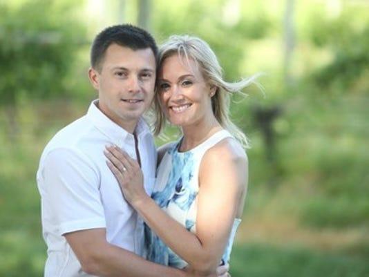 Engagements: Lindsey Carrelha & Warren Voorhees