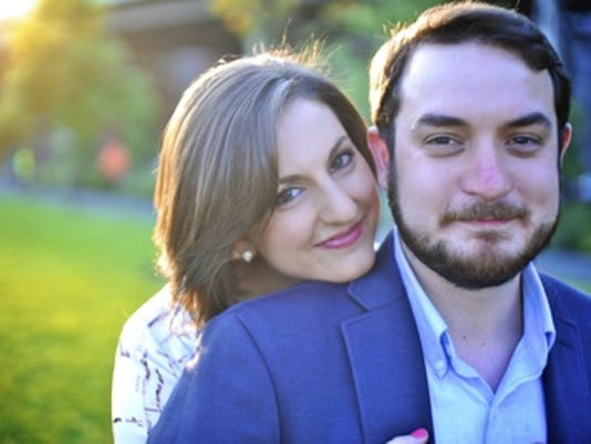 Weddings: Megan Whittemore & Gary Anthony Nuzzi Jr.