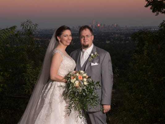 Weddings: Ada Roxanne Zeek & Stephan Luke Wojtecki