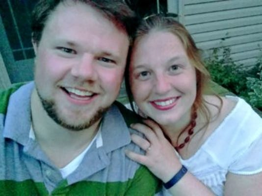Engagements: Paul Anderson & Lindsay Wimmer