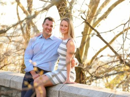 Weddings: Erin Conway & Gene Kaskiw