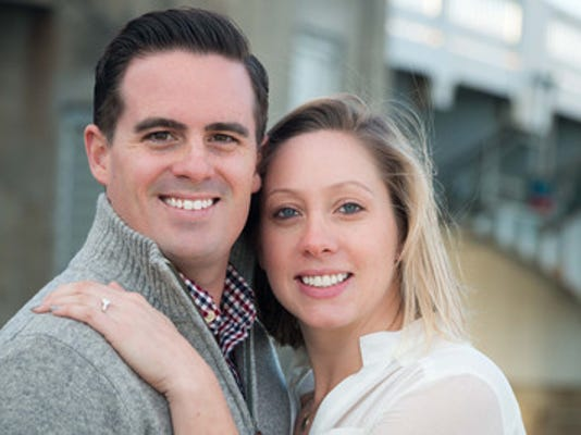 Engagements: Kelsey Gorman & Thomas Sullivan