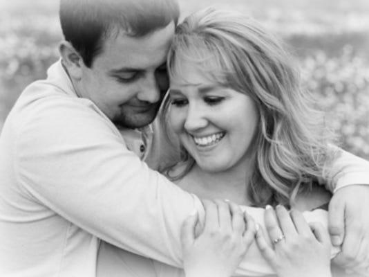 Engagements: Patrick Fagan & Krystal Haacke