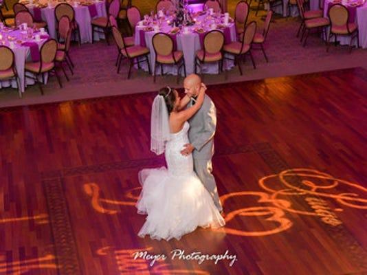 Anniversaries: Virginia Pacilio & Thomas Pacilio