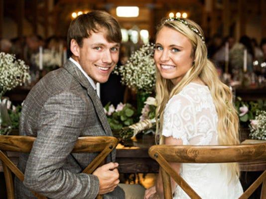 Weddings: Allie Lahren & Landon Koth