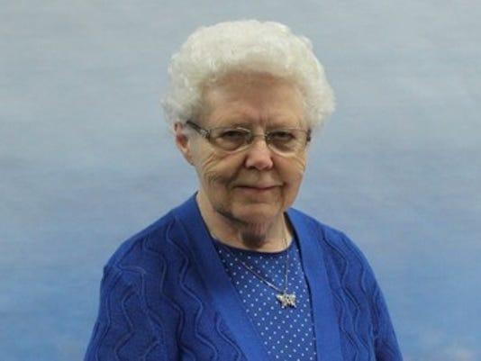 Birthdays: Irene Mehlhaff