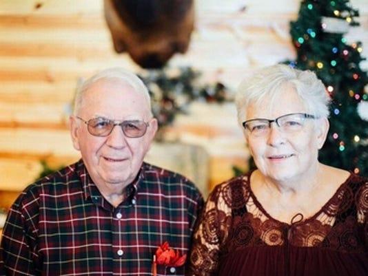 Anniversaries: Judy Maresh & Bob Maresh