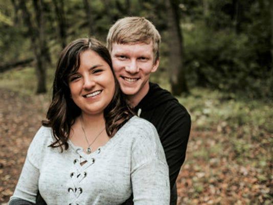 Engagements: Elizabeth Garcia & Bryce Vossler